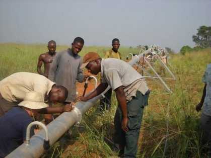 sistemas de agua